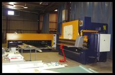 Atelier Noralu Laon : aluminium industrielle